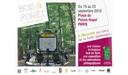 Bois&Foret2012ACTU