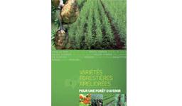 Brochure Variétés Forestières Améliorées