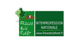 Logo de l'interprofession nationale France Bois Forêt