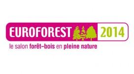 logo Euroforest