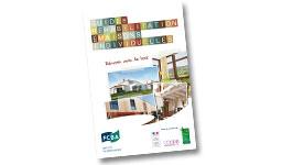 Couverture du guide de réhabilitation des maisons individuelles du FCBA