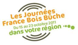 Journees France Bois Bûche ACTU