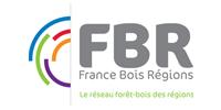 logo France bois régions