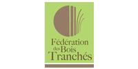 Logo fédération des bois tranchés