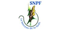 logo SNPF