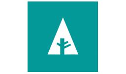 picto arbre forêt