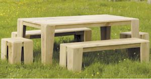 meubles chêne