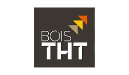 logo bois tht
