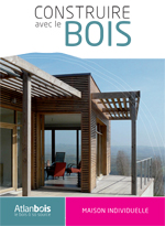 Construire avec le bois - maison individuelle