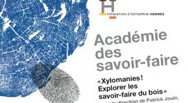 academie-savoir-faire fondation Hermes