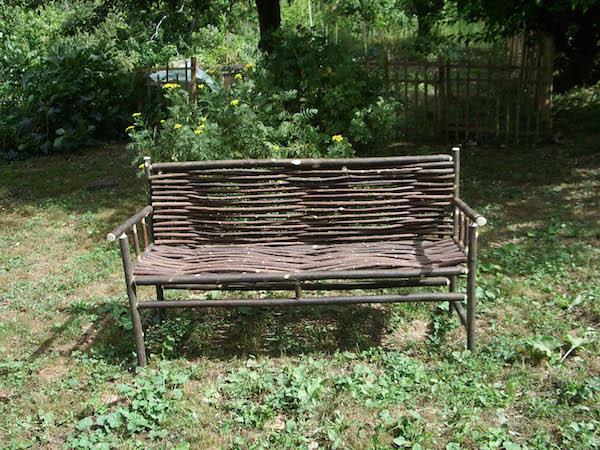 du bois fran ais pour les bancs publics france bois for t. Black Bedroom Furniture Sets. Home Design Ideas