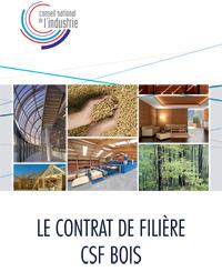 Contrat filiere 2014