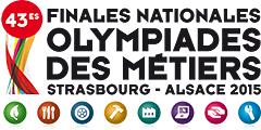 Olympiades des métiers 2015