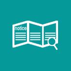 Picto-notice