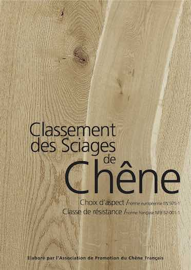 Classement des sciages de ch u00eane français France Bois For u00eat # Classement Des Bois